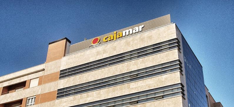 arapiles arquitectos oficinas cajamar