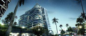 El Toblerone tiene edificio diseñado y proyecto de urbanización aprobado