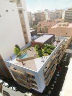 Arapiles Arquitectos gana concurso restringido para hacer 16 viviendas en C/Dolores Resopeña esq. C/San Leonardo